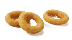 Formed Onion Rings