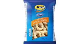 Breaded Onion Rings Packshot